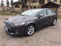 Ford Mondeo 2.0 TDCI Manual 190 zł/doba